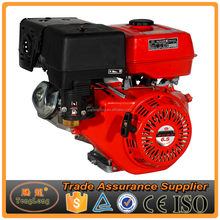 China Manufacturer 4 Stroke Portable Small Engine Transmission