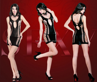 New arrivals for women transparent hot sexy nighties