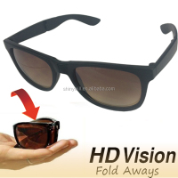 HD Vision Ultra Sunglasses Foldable
