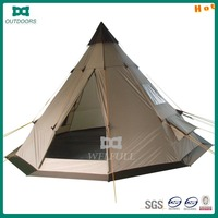 10 person tent for sale portable waterproof pagoda tent