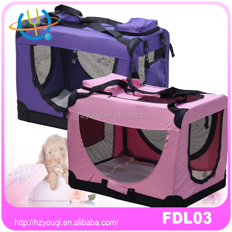 Dog travel new soft pet carrier/crates in 2016