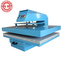 thermal transfer machine for t-shirt embossing rhinestone