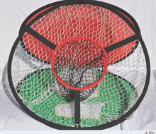 "Pop up High quality four sides golf practice 20""chipping net for training"