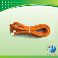 Outdoor Twisted Nylon Dynamic Knotted Climbing