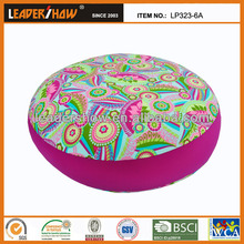 2012 Latest Fashional Home Textile Cushion (Beads Stuffed)
