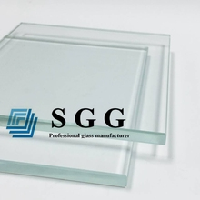 8mm 10mm 12mm thick tempered glass manufacturer tempered safety glass for building toughened glass panel