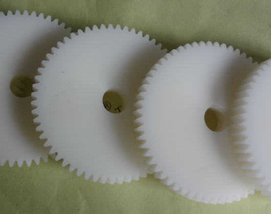 Cheaper small plastic timing pulleys