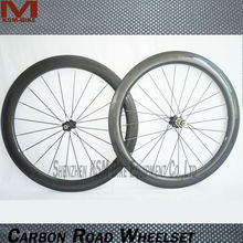 Road bicycle carbon wheelset full carbon wheelset tubular bicycle wheelet carbon