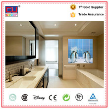 High quality waterproof tile toilet stickers home decor