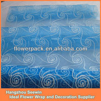Organza Roll For Flower/gifts Wrapper And Party Decoration