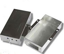 High quality OEM making sheet metal box