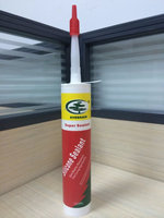 300ml Evergain G-940 Neutral Structural Silicone Sealant For Building curtain wall Aluminum alloy Glass Ceramics