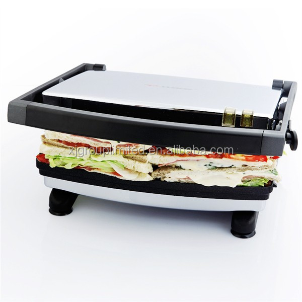 home made sandwich grill maker XJ-9K113