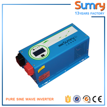 Low frequency pure sine wave 48v dc 240v ac inverter with charger