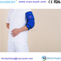 ICE COOL PACK for cold therapy / elbow pain relieve and joint swelling