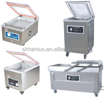 New Arrival Table top Vacuum Packing Machine DZ-260