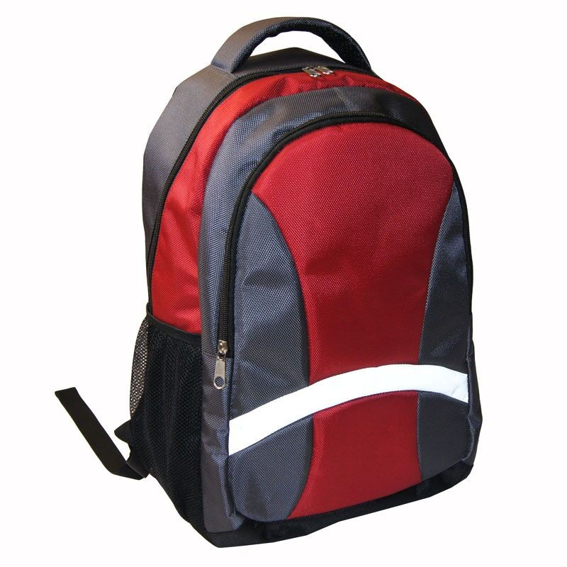 1680D polyester backpack lining fabric reflective backpack laptop