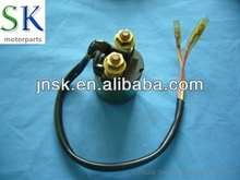 chinese manufacturer scooter parts 3C certificate electric motor 24V Starter Relay for piaggio,vespa, peugeot