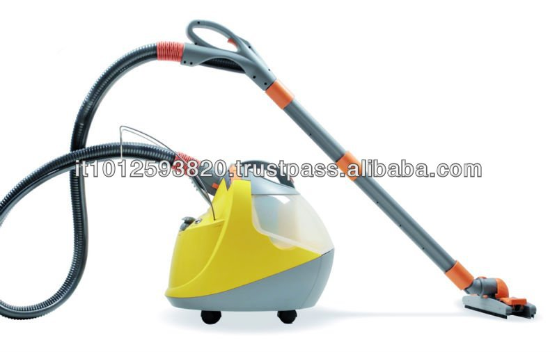 Univapor Water Filter Canister Type Steam Vacuum Cleaner