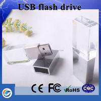 Alibaba In Spain Product transparent usb flash drive for promotion gift