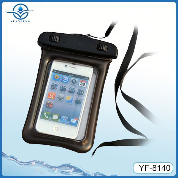 Promotional gift waterproof bag for iphone 5s 32gb