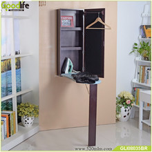 Update high quality wall-mounted ironing board ironing cabinet