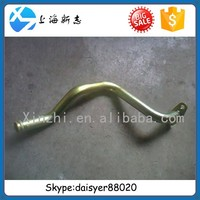 Original Shangchai G128 Engine parts Turbocharger return pipe welded components G19-002-11 for Generator sets