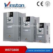 0.75kw frequency inverter for spinning machine