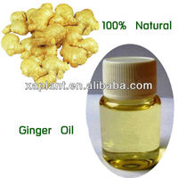 High Quality Cooking Health Ginger Oil