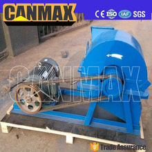 industrial animal feed crusher and mixer hammer mill/13hp wood chipper shredder/plastic pet bottle crusher