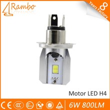 Wholesale M2S 6W 8W LED Motorcycle Headlight Bulb High Low Beam