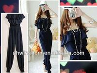 EUROPEAN NEWEST WOMAN'S BEAUTIFUL JUMPSUITS
