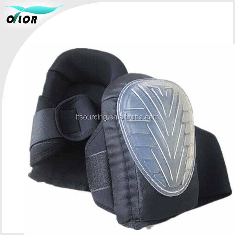 Professional Kneepads with Silicagel ,oxford fabric Knee pads,PVC cover Knee protector