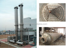 Gold supplier !!ethanol dehydration equipment with Germany equipment
