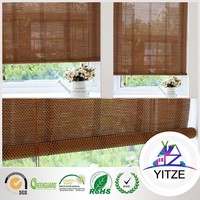 Nature bamboo shutter, bamboo curtain for home decoration