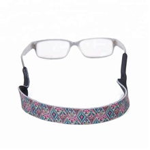 Wholesale Fashion Adjustable Lilly Glasses Strap