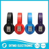 New arrival wireless bluetooth stereo headphones with microphone