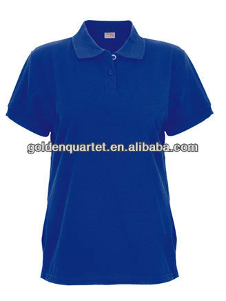 Cotton Sport T-shirt/ cooperate polo/ETERNITY POLO/Business Polo(SA8000, BSCI, ICTI, WRAP certified factory)(