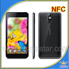 909T Mobile Phone Android 4.4 Fingerprint Unlock function cell phone