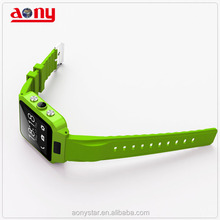 Chinese factoty price multi-points touch screen wrist watch phone