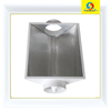 600W double hydroponic safety reflector for hps