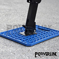 S10437 RV Trailer Stabilizing Jack Pad 2 Pack prevent slipping and sinking for boondocks camping