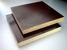 18mm korin plex finger joint brown film faced plywood