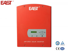 Off grid solar inverter with MPPT charger 100W to 2400W