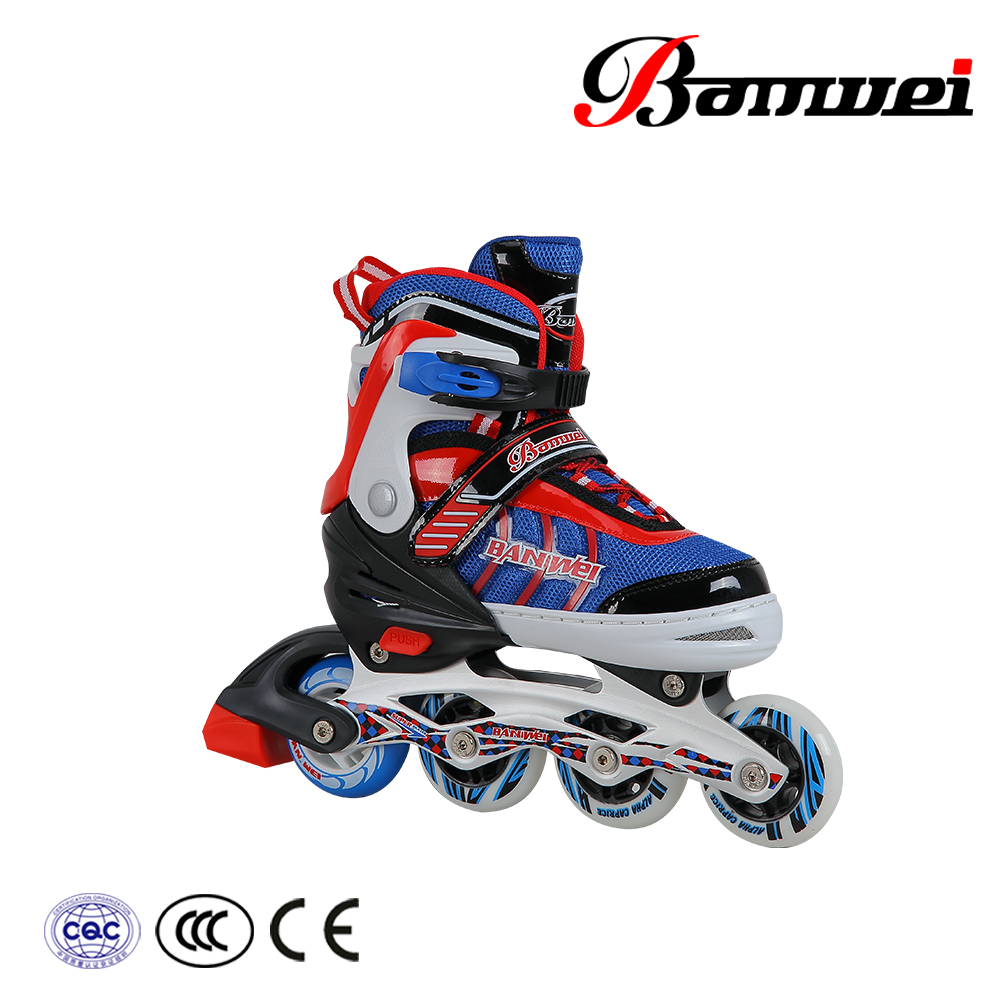 High quality fashion products nice price roller skate quad