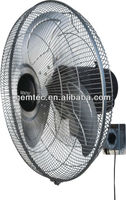 26-30inch factory high quality outdoor industrial electric exhaust wall fan