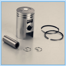 hot sale OEM motorcycle engine piston assy for EX5