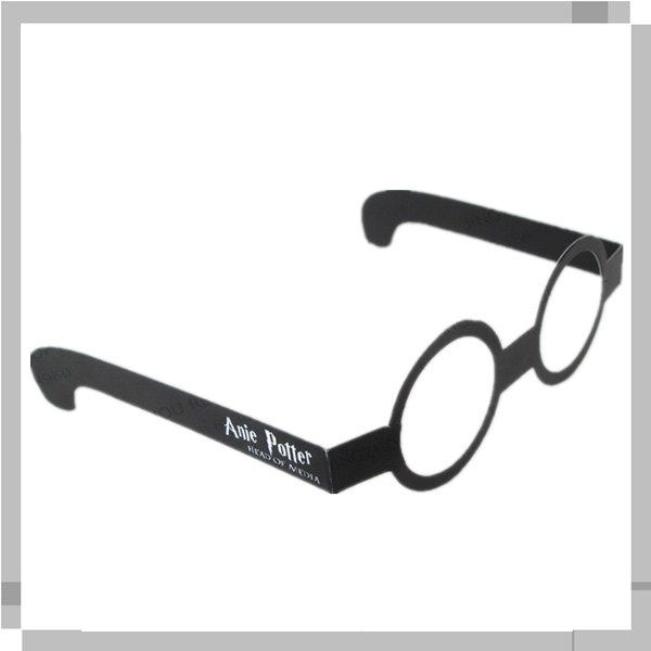 Harry Potter! 3D circular polarized glasses,disposable 3d glasses