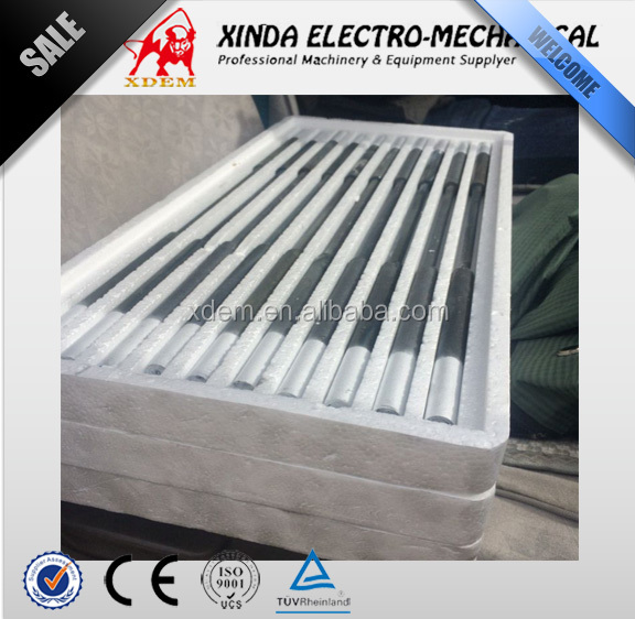 Wholesale cheap price furnace heater sic heating element rod for sale