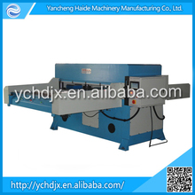 XCLP3 Hydraulic Doule Side Auto-feeding Die Cutting Machine/Shoe Press Machine